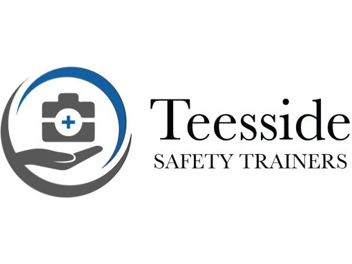Corporate Logo Design – Teesside Safety Trainers