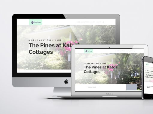 Uganda Cottage Rental Website – The Pikes at Katosi